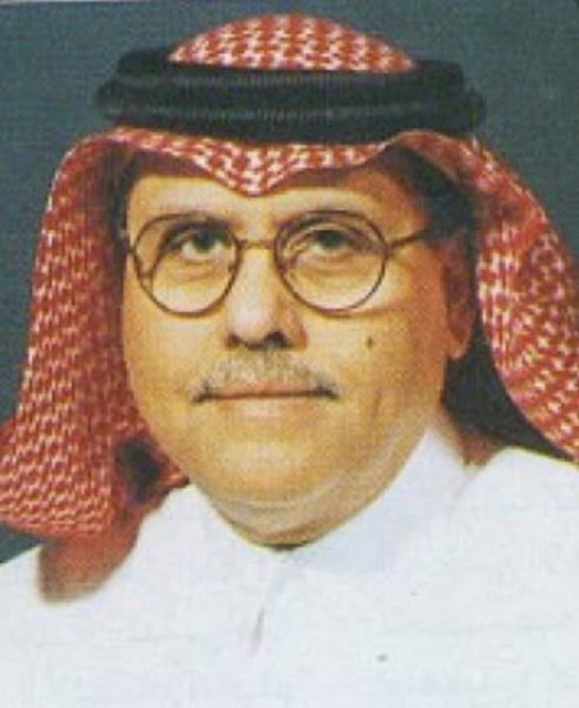 وفاة طارق ريري أشهر مخرجي التلفزيون السعودي