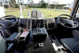 Γιατί έχουμε το τιμόνι από αριστερά;