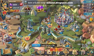 Lords Mobile apk free