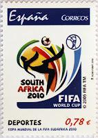 XIX COPA MUNDIAL DE FÚTBOL FIFA SUDÁFRICA 2010