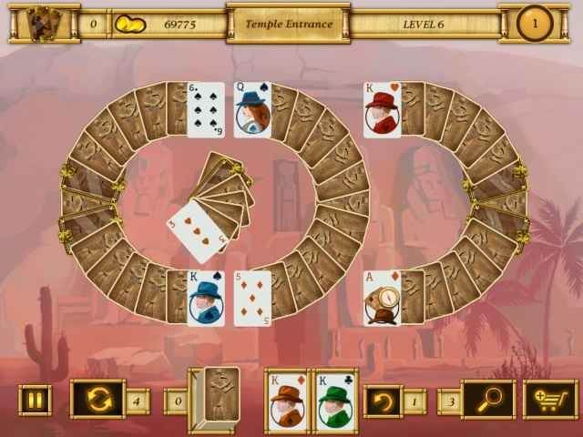 لعبة كوتشينة مصر