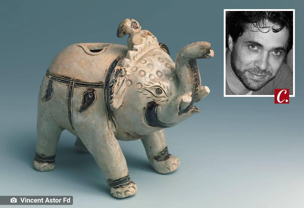 literatura paraibana cronica celio furtado supersticao elefante louca