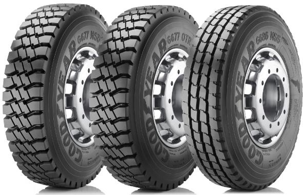 vida do pneu