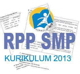RPP IPS Kurikulum 2013 Kelas 8 SMP MTs