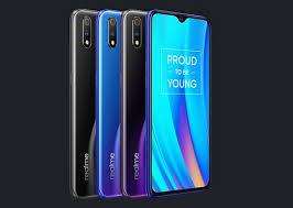 5 Smartphone Terbaik 2019 Harga 1 Jutaan, Dengan RAM 3 GB