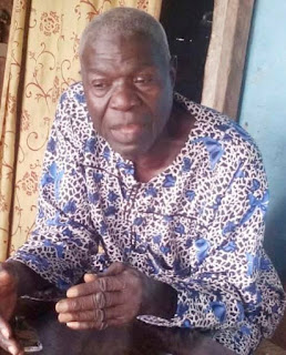 I have never in my life count 100k, says Nigerian cook who served IBB, 7 others Nigerian leaders