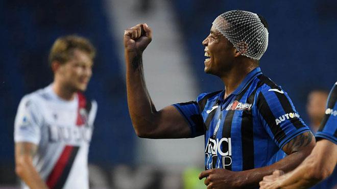 Kịch bản sốc: Juventus & Ronaldo mất ngôi vô địch Serie A 3 vòng cuối? 2