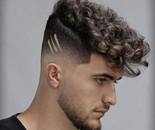 80 Medium Length Hairstyles For Men Thestyledare