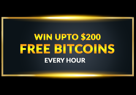free bitcoins every day