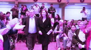 """""""Tengo el mismo respeto y admiración por Sergio como político de siempre. Y creo que hoy quizás nos toca vivir momentos distintos"""", dijo De la Torre en declaraciones a AM Belgrano. De esta manera, blanqueó los rumores y especulaciones que se venían manejando en las últimas semanas, tras sus reiterados elogios hacia la Gobernadora y la política de Cambiemos."""