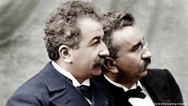 125 χρόνια από την εφεύρεση του κινηματογράφου
