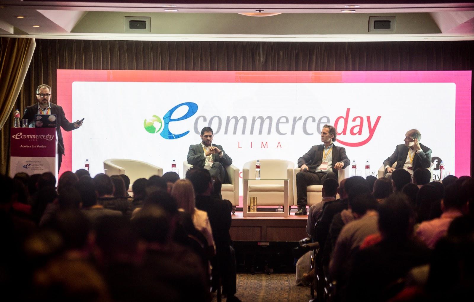 Nueva edición del eCommerce Day Lima: la oportunidad de continuar profesionalizando la industria digital