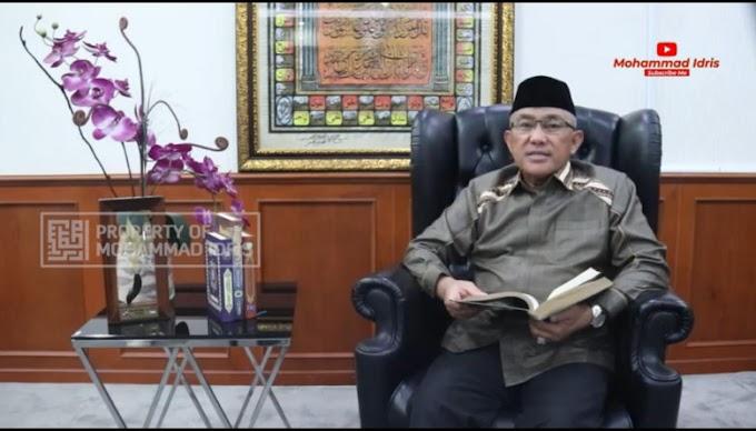 Nuzulul Quran Momentum Berkarya Menuju Masa Depan