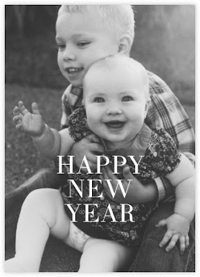 Happy New Year Cards 2018