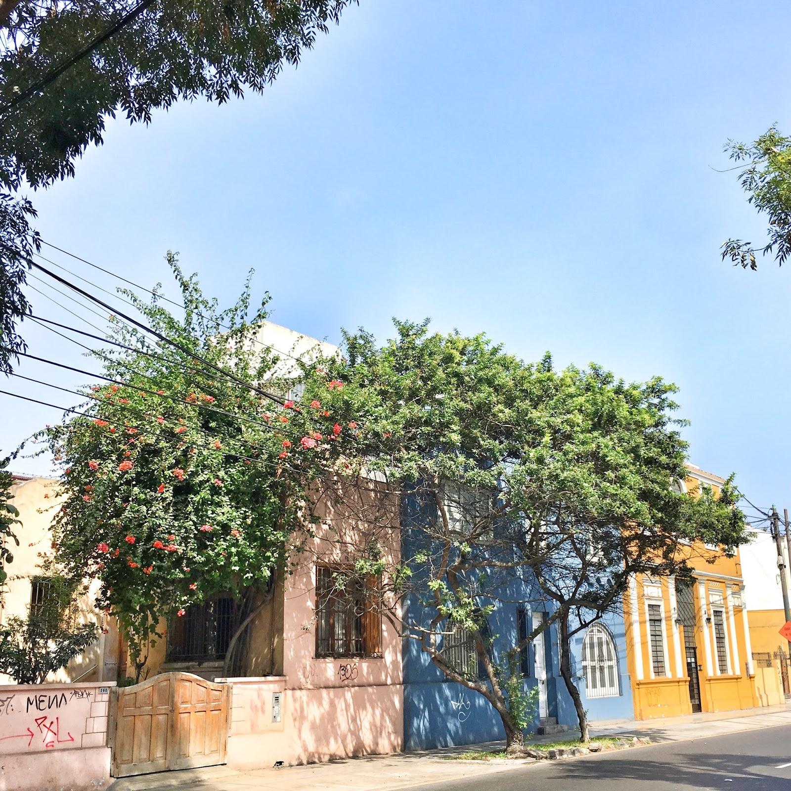 Un recorrido por Perú