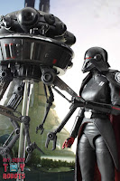 Black Series Imperial Probe Droid 33