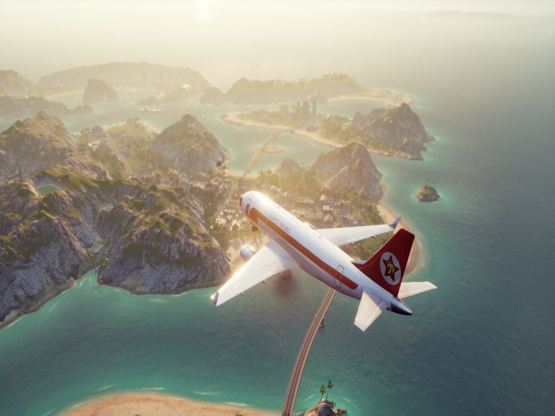 Download Tropico 6 Free Full Game For PC