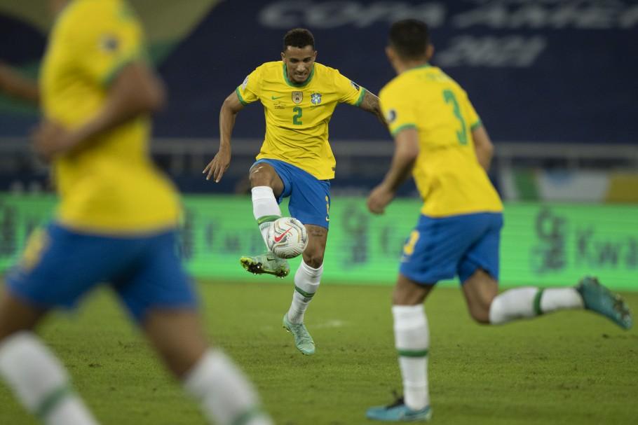 Brasil enfrenta o Chile pelas quartas de final da Copa América