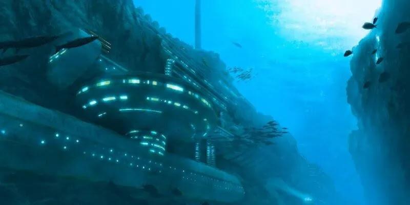 Τι κρύβεται στους ωκεανούς μας σύμφωνα με μυστικές ρωσικές υπηρεσίες;