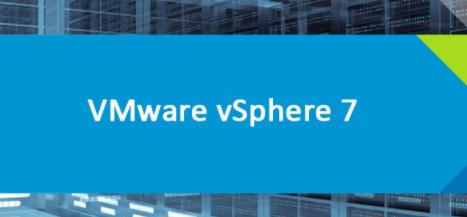 ISO EXSi 7- File ISO EXSi 7 - Chính thức từ trang chủ VMware