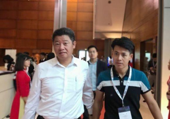 Giám đốc Sở KH-ĐT Hà Nội không can thiệp việc mẹ và chị được giao đất trái luật