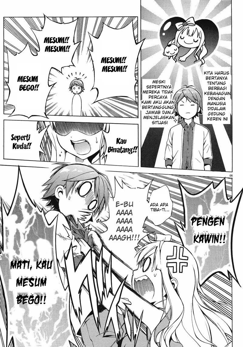 Komik hentai ouji to warawanai 006 7 Indonesia hentai ouji to warawanai 006 Terbaru 5|Baca Manga Komik Indonesia|