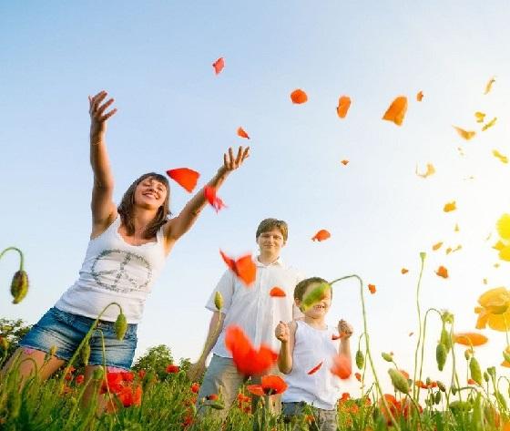 5 نصائح لرفع مستوى السعادة الهرمونية في الجسم
