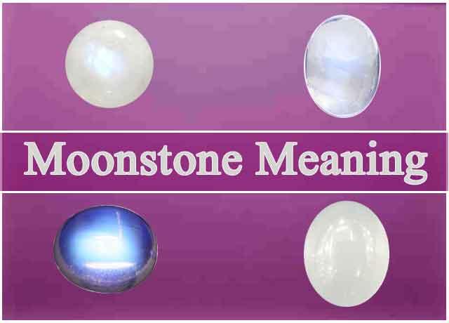 Moonstone Meaning Stunning 100%