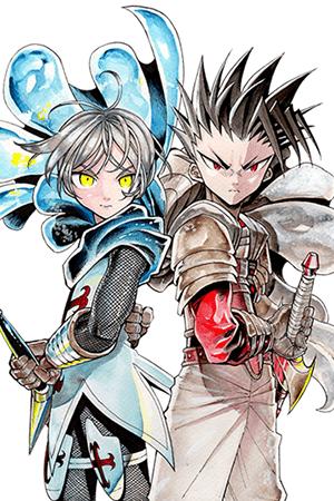 Memesis (Yagyuu Takuya) Manga