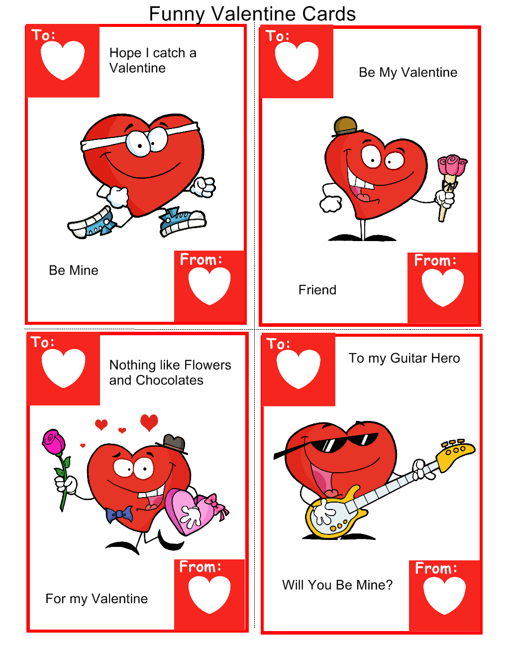 Valentine Jokes For Adults