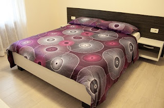Kvalitetna posteljnina