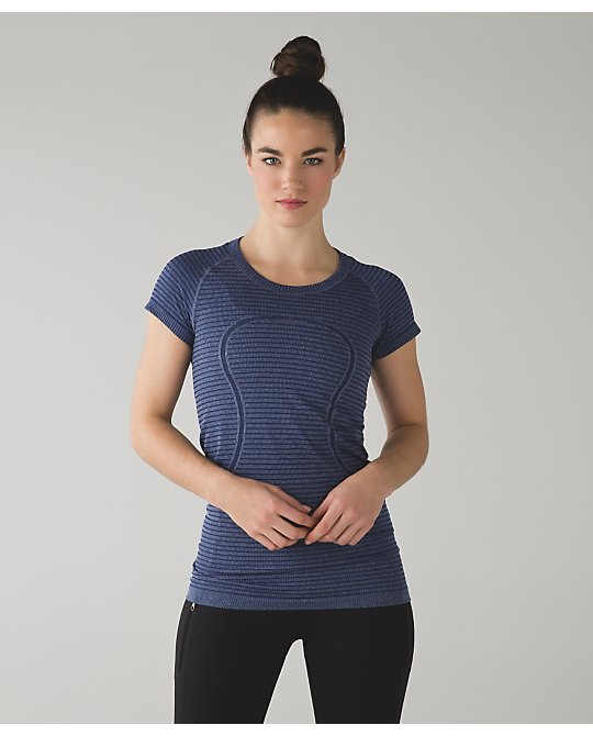 lululemon hero-blue-swiftly-ss