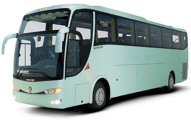 Lista dos Horários de Ônibus de Registro-SP
