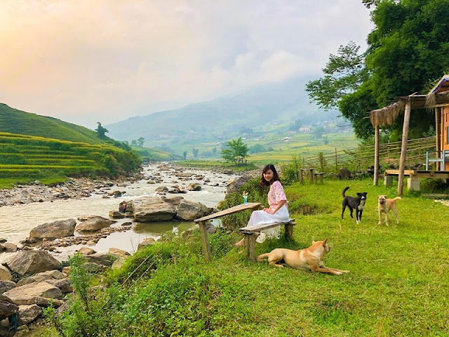 Why is Sapa one of the best choices when you travel around Vietnam? 2