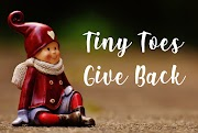Tiny Toes Project 2019 Toy Drive