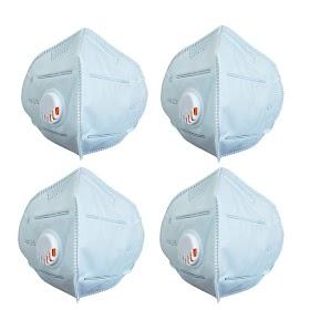 N95 Non Woven Reusable Washable Masks