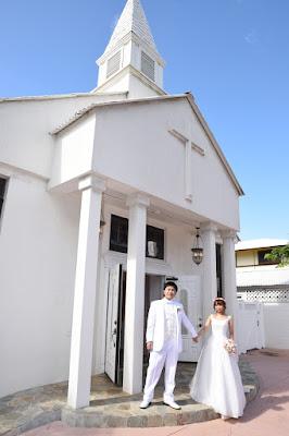 Honolulu Church