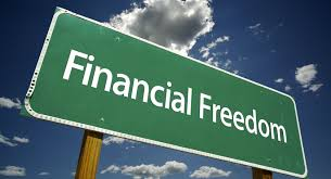 How to become financial freedom: 7 simple Steps in Your Life - Bishu Tricks