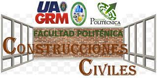 Construcciones Civiles (1987): Carrera de la Uagrm