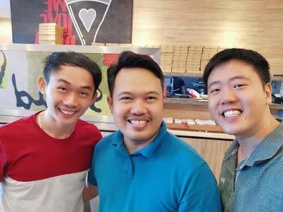 Mini Reunion Edufluencers + Sembang Santai Persediaan Guru Cemerlang 2020