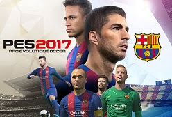 pes 2017 apk + data download