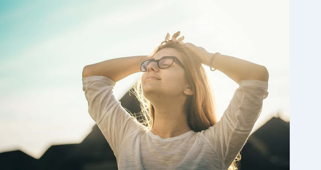 7 Effective Ways to Reduce Stress - Healthy Articlese