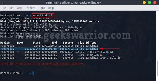 How to Fix Kernel Panic - Not Syncing: VFS: Unable to Mount Root FS on Unknown-Block(0,0)