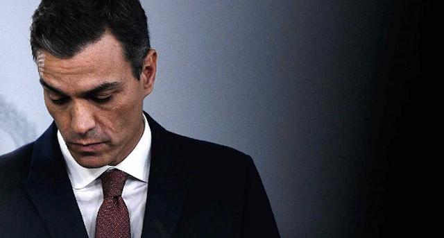 """Sánchez admite su error y rectifica sus palabras sobre la Fiscalía """"Hay que ser humilde"""""""