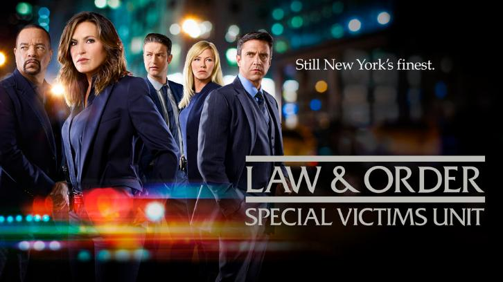 Law And Order Svu Intoxicated Cast