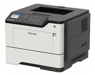 Toshiba e-STUDIO478P Driver Download And Review