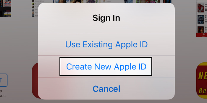 How to Create a US Apple ID