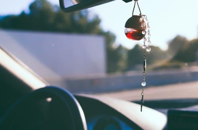 parfum mobil untuk driver online