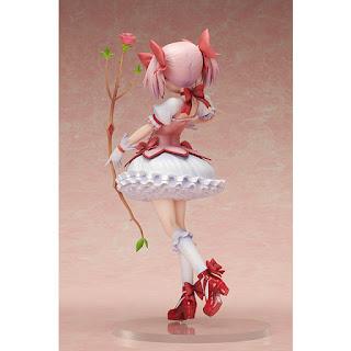 "Figuras: Imágenes de Madoka Kaname de ""Magical Record Mahou Shoujo Madoka Magica"" - Stronger"