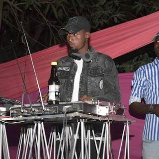 "DJ Wasco Noni ""A sound From Taraba State"""